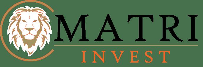 Matri Invest logo